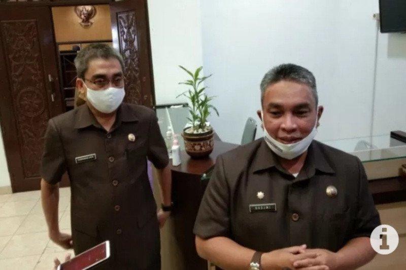 Wali Kota Banjarbaru ajukan usulan PSBB ke Menkes