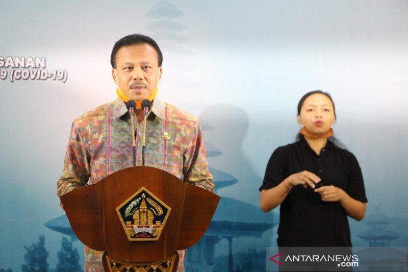 Tak disiplin karantina, dua PMI di Bali sebabkan 12 kasus baru