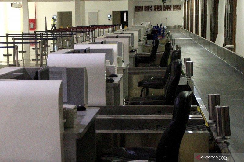 NTT masih tetap tutup bandara dan pelabuhannya
