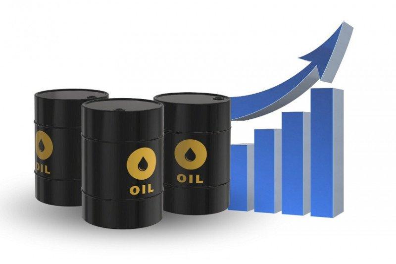 ICDX perdagangkan kontrak minyak mentah WTI dan lengkapi kumpulan kontrak multilateral GOFX