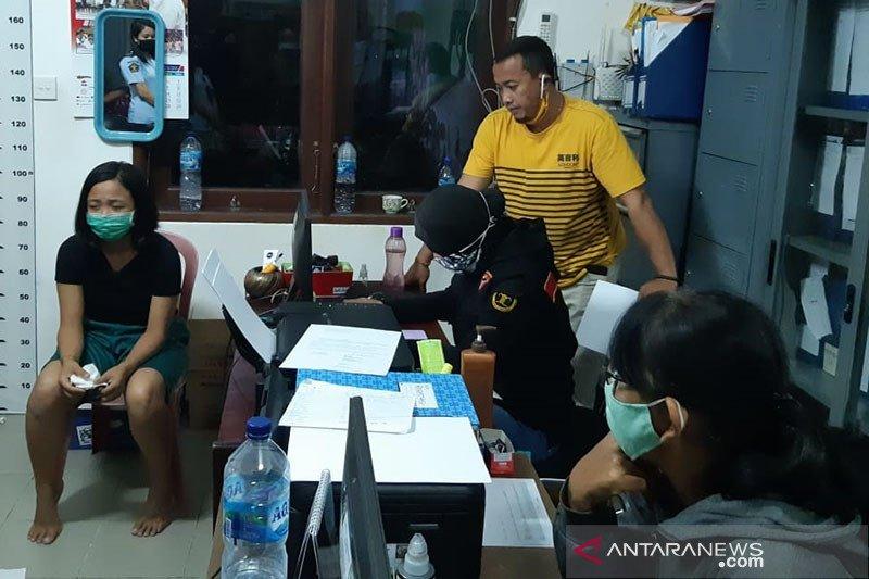 Diduga selundupkan sabu, pegawai Lapas Perempuan di Bali tertangkap