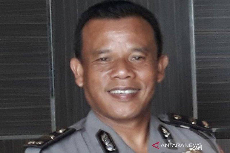 Polisi ungkap praktik perjudian togel di Garut