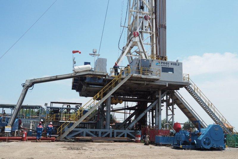 Harga minyak turun, Pertamina EP cetak laba Rp2,6 triliun