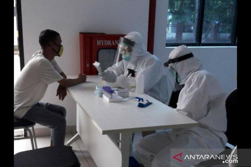 Pemkot Jakarta Barat akan vaksin 5.000 PMKS mulai September