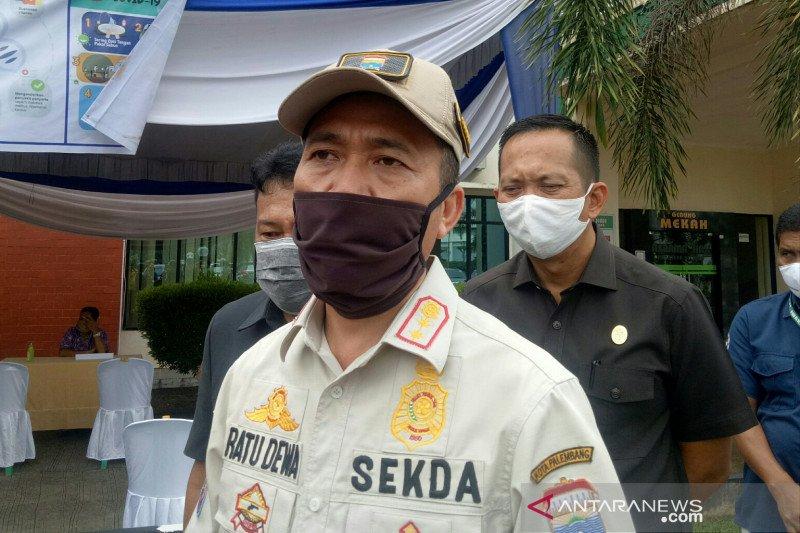 Palembang segera kirim usulan PSBB ke Gubernur Sumsel