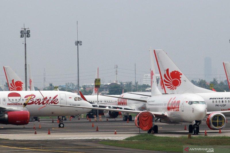 Lion Air Group putuskan kontrak sejumlah karyawan Indonesia dan asing
