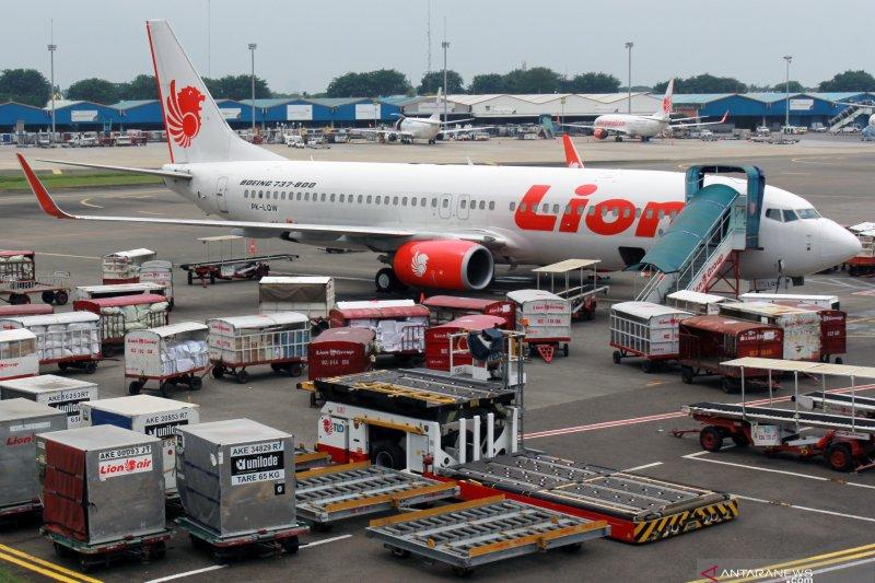 Dinyatakan bersalah oleh KPPU, Lion beberkan penghitungan tarif