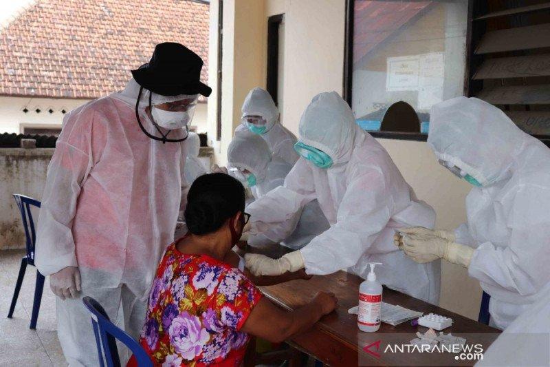 50 persen pasien COVID-19 di Buleleng sembuh