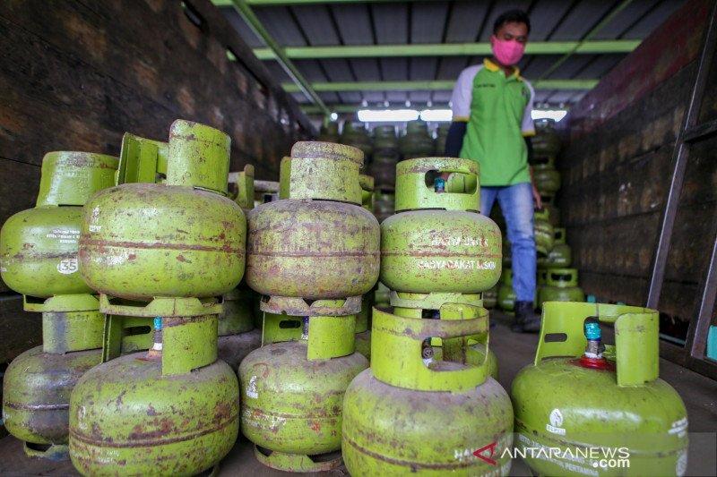 Pertamina pastikan stok BBM dan LPG aman jelang lebaran