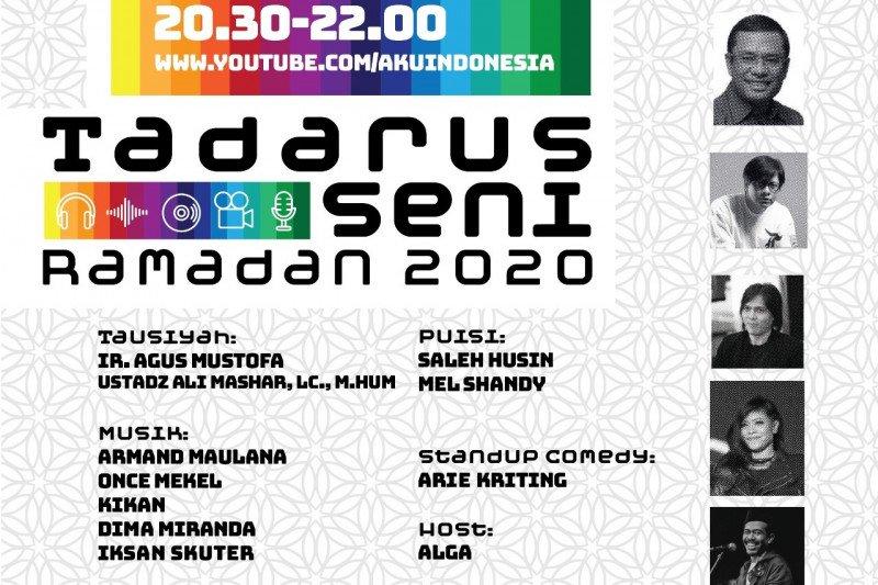 MAC UI gelar tadarus seni Ramadhan secara online