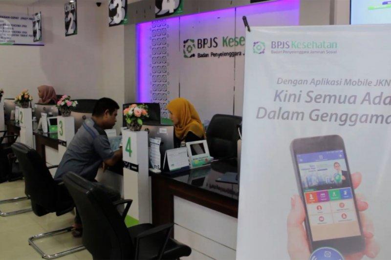 BPJS optimalkan pelayanan Mobile JKN