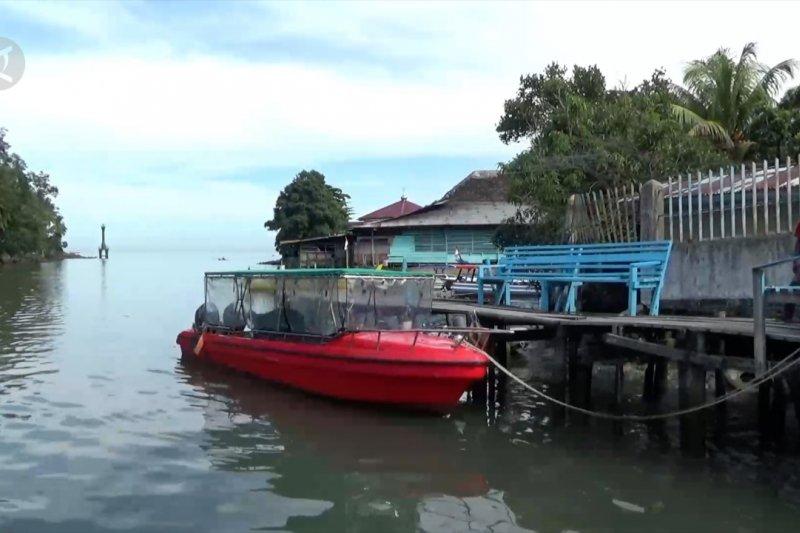 Tutup seluruh akses, Mentawai mulai karantina wilayah