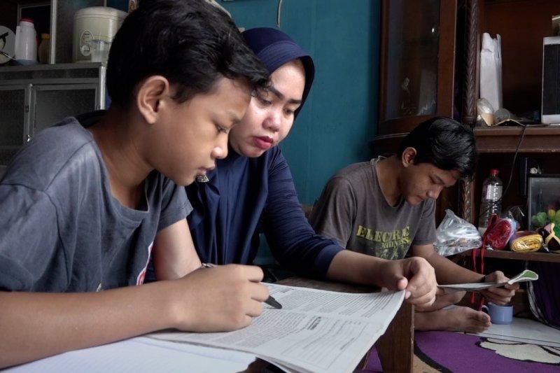 Menag sepakat bentuk kurikulum pembelajaran di tengah pandemi