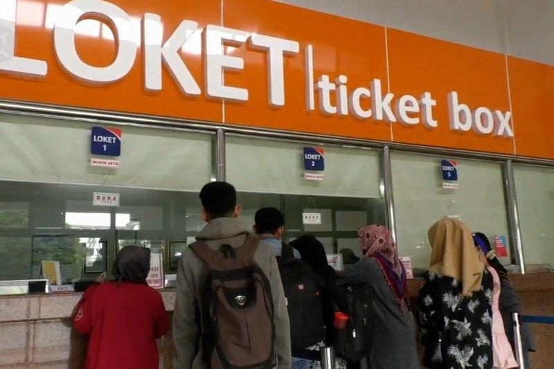 PT KAI Palembang jamin kembalikan penuh pembatalan tiket