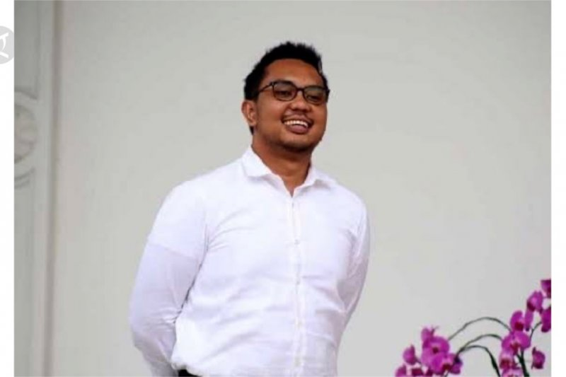 Istana benarkan Andi Taufan susul Belva mundur dari stafsus milenial Presiden