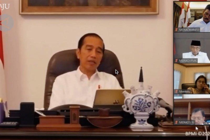 Presiden soroti 3 masalah pendidikan di Indonesia