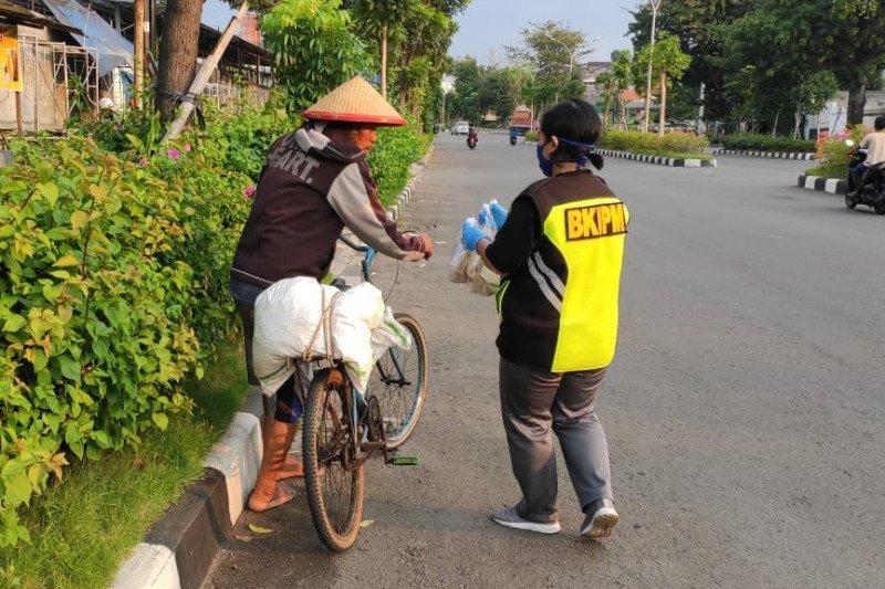 BKIPM Semarang bagikan nasi ikan tingkatkan imunitas
