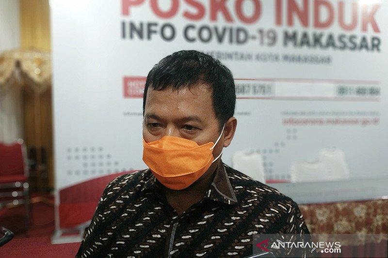 Rapid test, tiga jamaah sholat tarawih di Makassar positif COVID-19