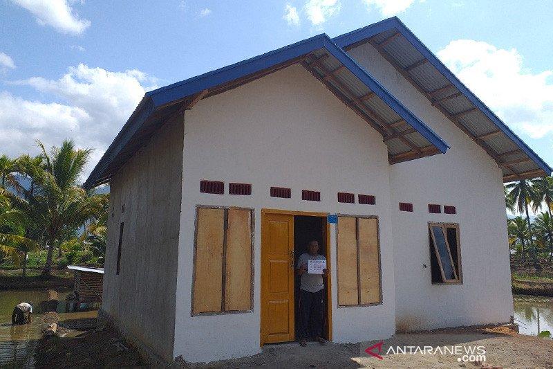Kementerian PUPR siap rehab 2.000 rumah tak layak huni di Bengkulu