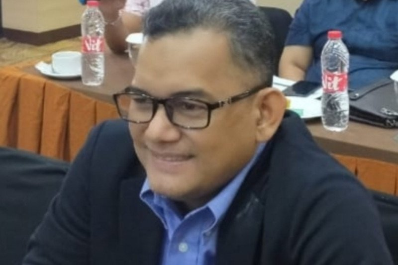 Fraksi AKB DPRD Kota Pontianak tidak setujui PSSB tanpa kajian