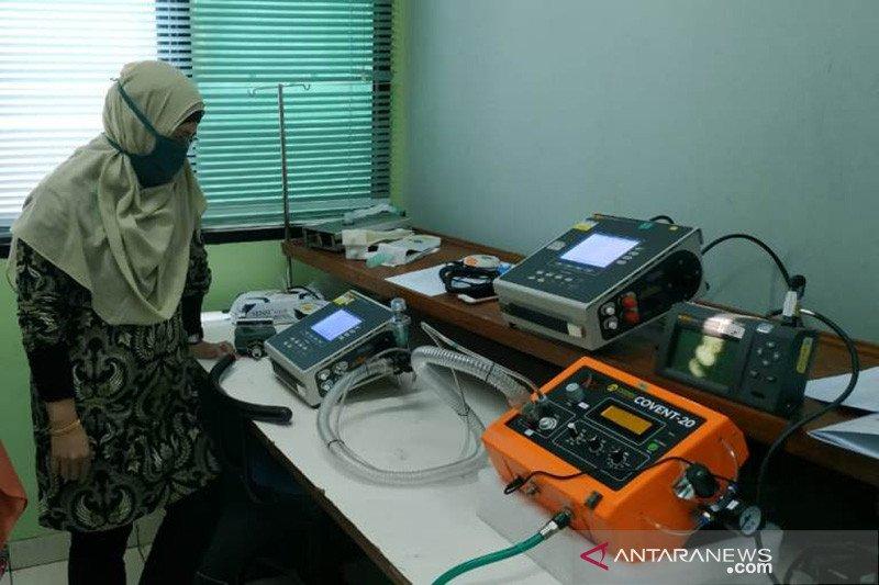 UI siap produksi 1.000 ventilator lokal COVENT-20