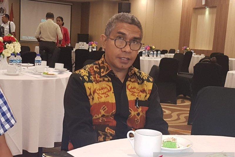 Bawaslu: Peserta SKPP harus jadi penggerak masyarakat awasi pemilu