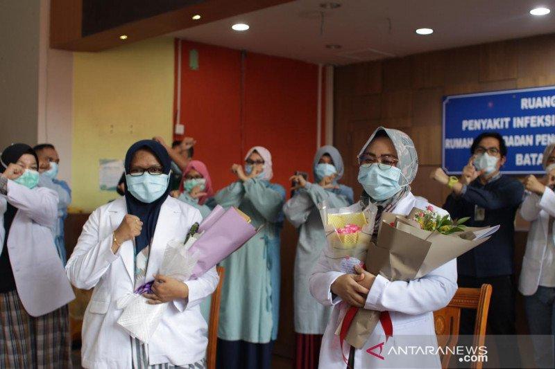 Tiga lagi pasien COVID-19 sembuh di Batam total jadi 15 orang