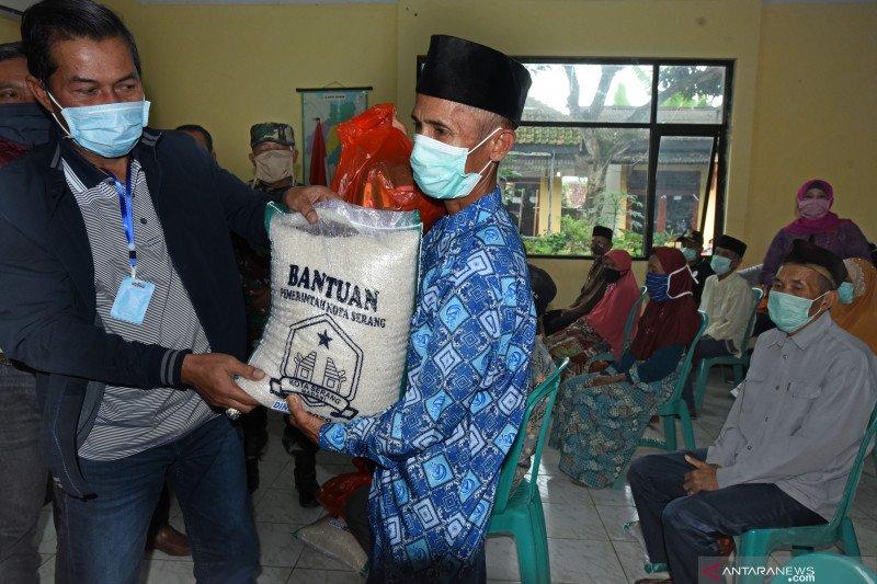 Walikota Serang: Tidak tepat iuran BPJS Kesehatan naik kala pandemi
