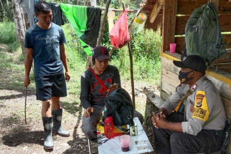 Polisi imbau warga Bokondini-Tolikara di Papua waspadai COVID-19
