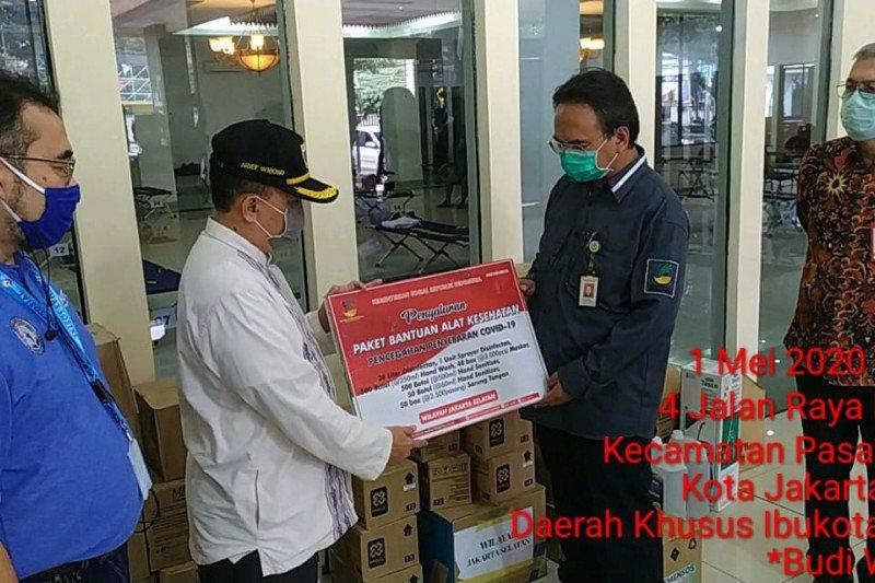 Sudinsos Jaksel benarkan 11 PMKS kabur dari GOR Pasar Minggu