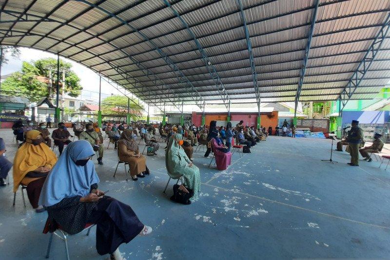 Sekolah swasta di Kota Jambi rumuskan pengurangan SPP
