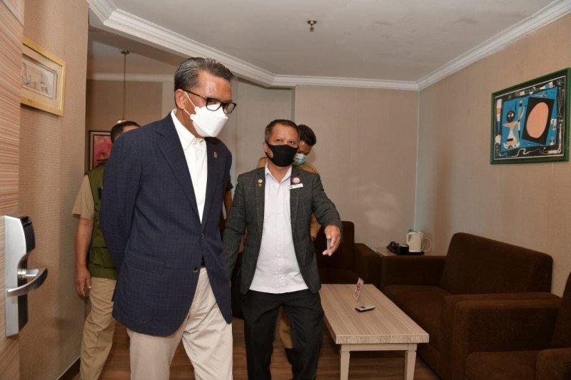 Gubernur sebut PSBB Gowa berdampak besar untuk Makassar