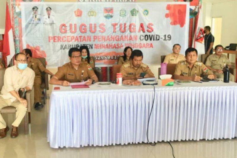 KPK jadikan Minahasa Tenggara rujukan pencegahan korupsi di Sulut