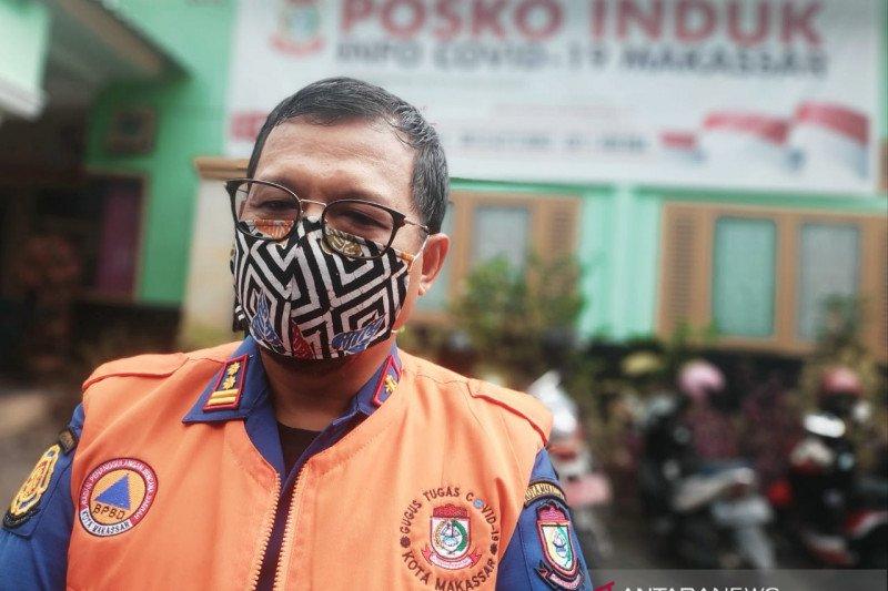 Pemkot Makassar pertimbangkan masa perpanjangan PSBB
