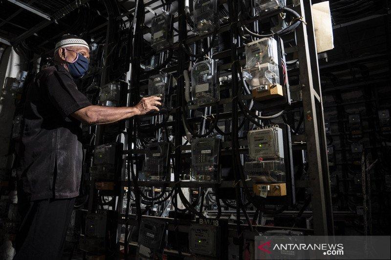 Pemerintah pastikan stimulus keringanan listrik terus berlanjut