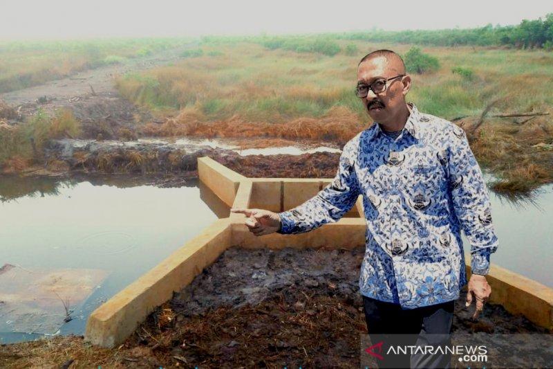 Balitbangtan minta petani terapkan panen air antisipasi kekeringan