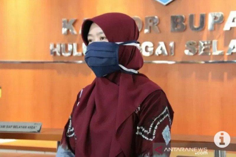 Satu PDP warga Kotabaru dirawat di RSUD Kandangan meninggal dunia