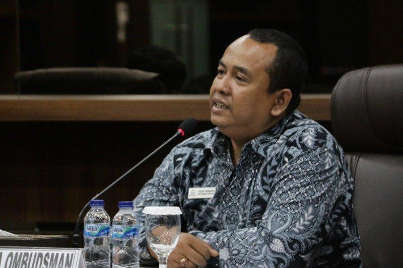 Hari ini Ombudsman panggil Dinkes DKI terkait vaksin untuk Helena Lim