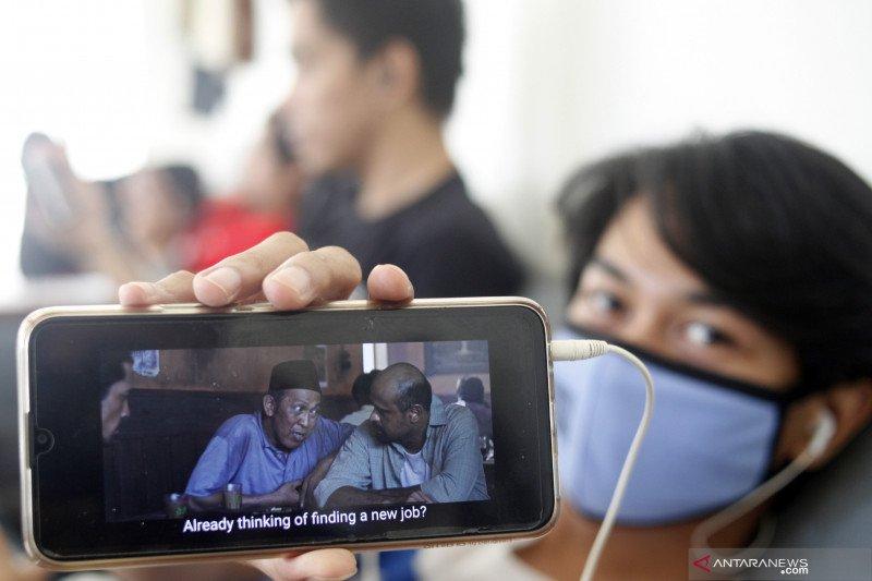 Masyarakat disebut terancam tak lagi bebas gunakan fitur siaran medsos