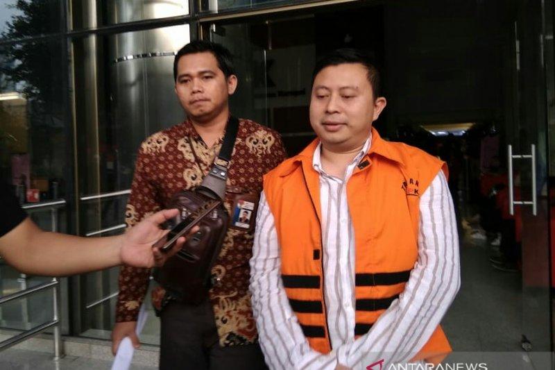 ICW pertanyakan tuntutan ringan JPU KPK terhadap Kader PDIP Saeful Bahri