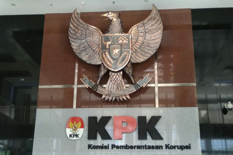 KPK apresiasi peningkatan pada tujuh area intervensi di Sulteng