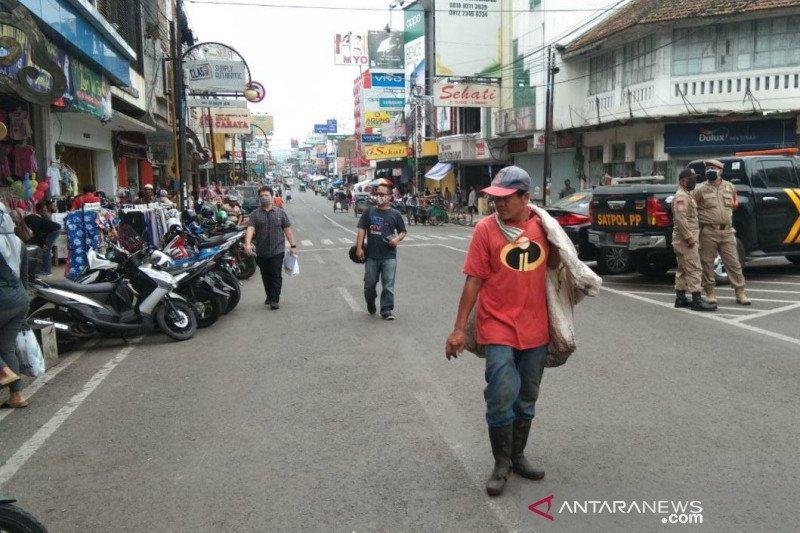 Garut berlakukan PSBB Jawa Barat secara parsial cegah COVID-19