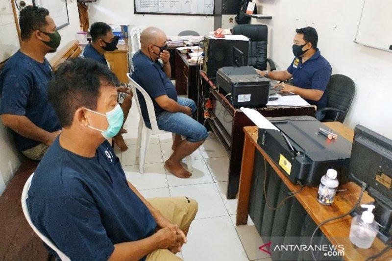 Polisi Kotawaringin Timur tangkap bandar judi dadu asal Katingan