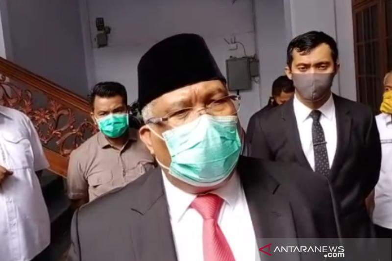 Gubernur Sultra: Kedatangan 500 TKA bukan ditolak tetapi ditunda