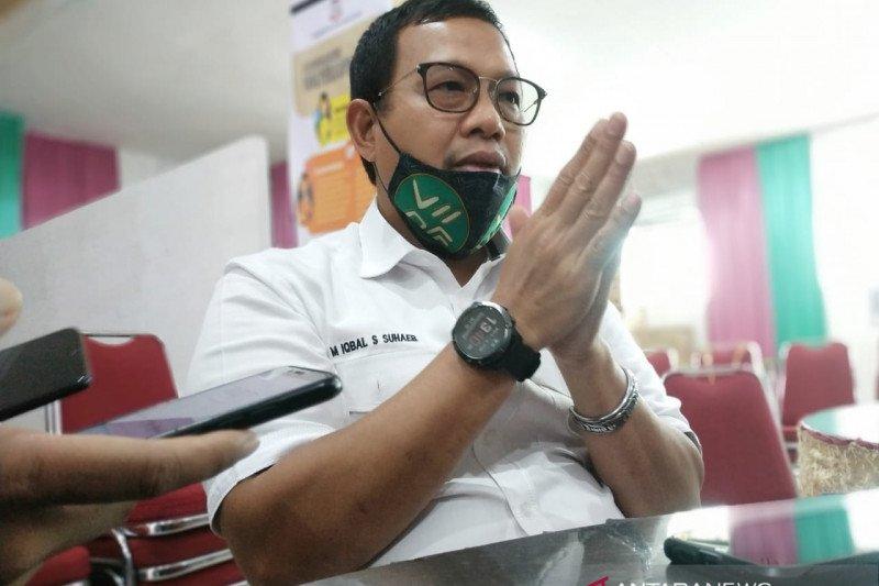 Pemkot Makassar perpanjang masa PSBB COVID-19 tahap dua