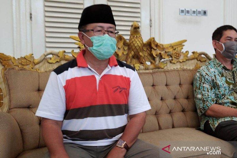 Pemkab Cianjur akan menerapkan sanksi tegas sesuai PSBB Jabar