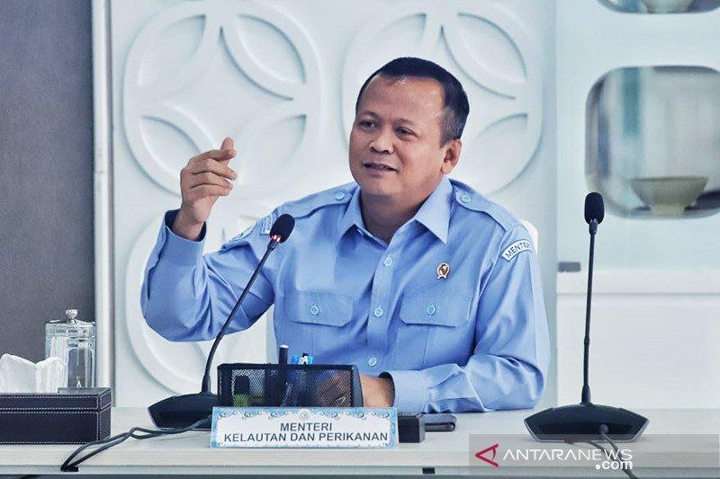Menteri Edhy tindak lanjuti kasus pelarungan ABK Indonesia