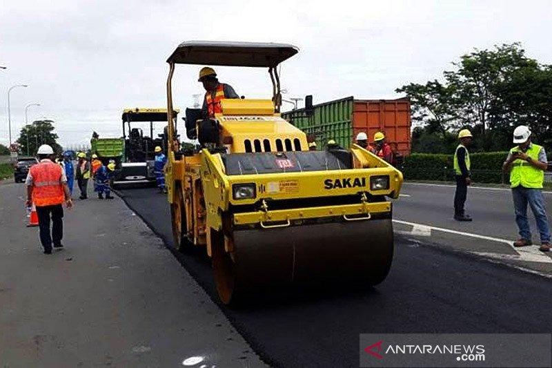 Menteri PUPR: Aspal karet alam tingkatkan kualitas dan ketahanan jalan