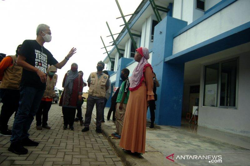 Jateng ikuti pemerintah pusat terkait PSBB seluruh Jawa