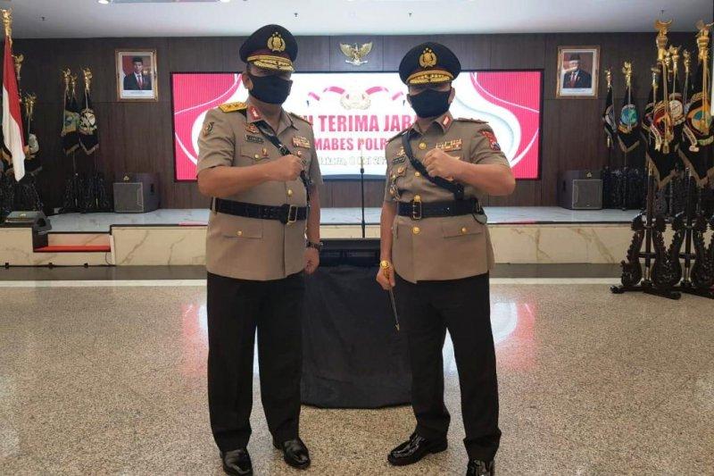 Harapan tinggi masyarakat Jatim kepada Irjen Pol Fadil Imran